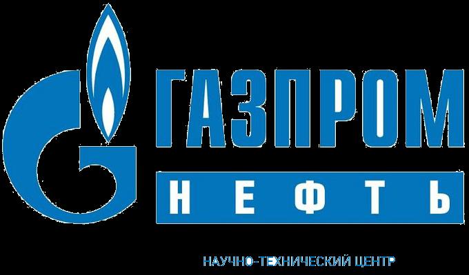 Газпромнефть нтц