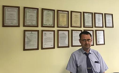Таламанов Олег Викторович