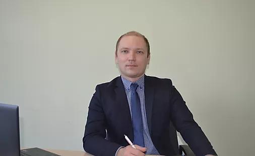Мосин Сергей Сергеевич